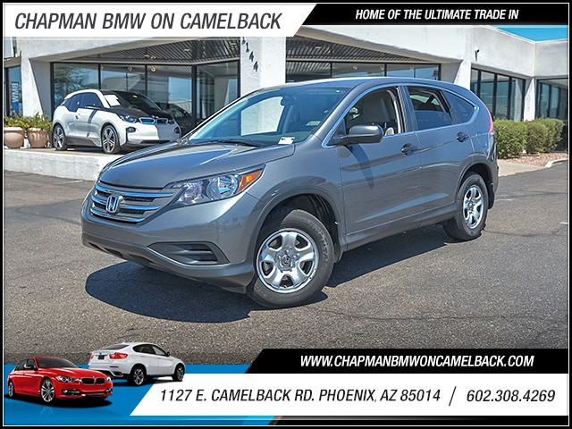 2014 Honda CR-V LX 41890 miles 6023852286 1127 E Camelback Rd Summer Sales Event on Now Al