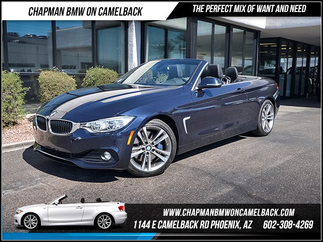 2015 BMW 4-Series 428i 23906 miles 6023852286 - 12th St and Camelback Chapman BMW on Camelback