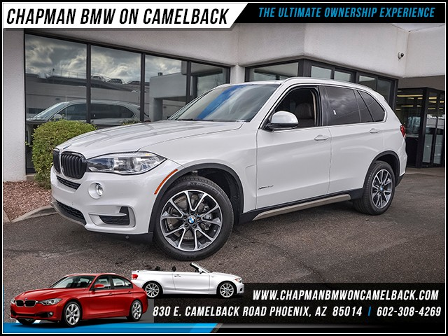 2015 BMW X5 xDrive35d 38556 miles 6023852286 - 12th St and Camelback Chapman BMW on Camelback