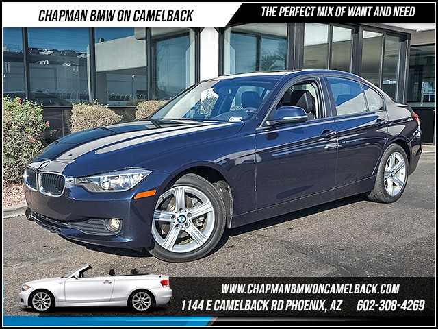 2015 BMW 3-Series Sdn 320i xDrive 36108 miles Black Friday Sales Event Over 500 preowned vehic
