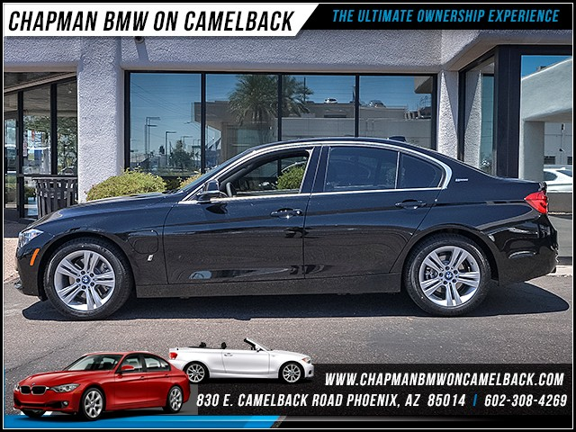 Used 2017 BMW 3-Series, $46220