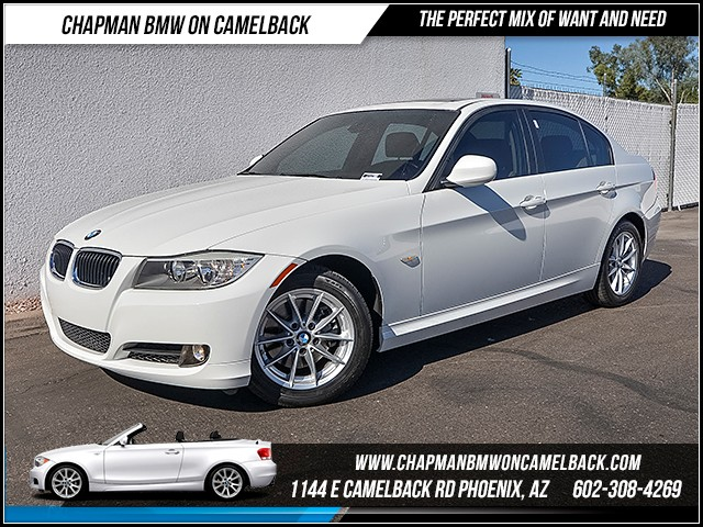 2011 BMW 3-Series Sdn 328i 57564 miles Black Friday Sales Event Over 500 preowned vehicles in