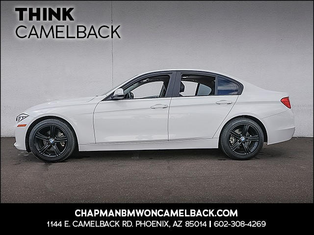 2014 BMW 3-Series Sdn 328i 56928 miles Wireless data link Bluetooth Satellite communications BMW