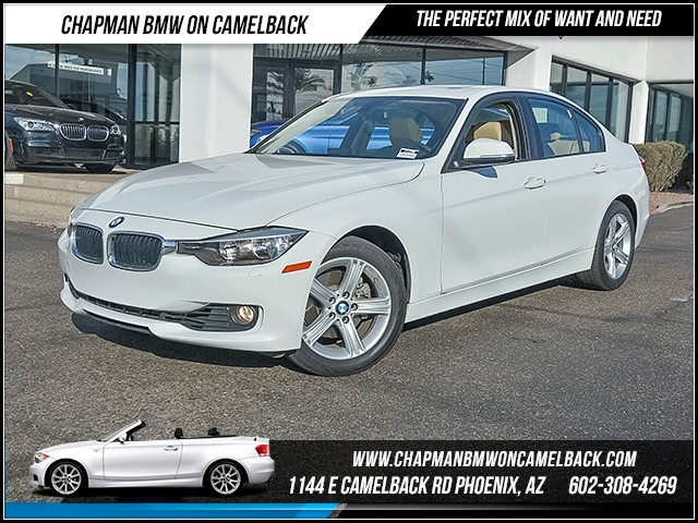 2014 BMW 3-Series Sdn 328i xDrive 16559 miles Black Friday Sales Event Over 500 preowned vehic