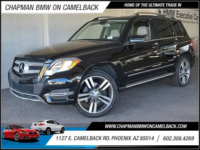 2013 Mercedes GLK-Class GLK 350 53268 miles 6023852286 Chapman Value Center in Phoenix speci