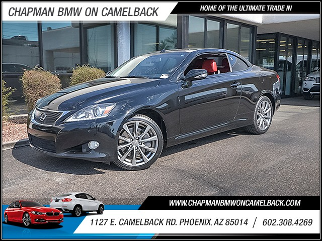 2015 Lexus IS 350C 26976 miles Wireless data link Bluetooth Cruise control Anti-theft system a
