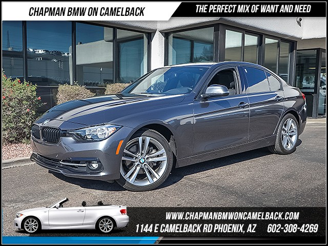 2016 BMW 3-Series Sdn 328i 11122 miles Black Friday Sales Event Over 500 preowned vehicles in