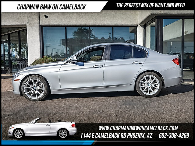 2015 BMW 5-Series 535i xDrive 21611 miles 6023852286 Chapman BMW on Camelback CPO Sales Eve