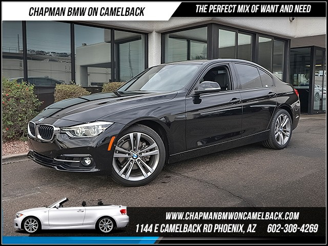 2016 BMW 3-Series Sdn 328i 19167 miles Black Friday Sales Event Over 500 preowned vehicles in