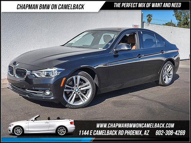 2016 BMW 3-Series Sdn 328i 14178 miles Black Friday Sales Event Over 500 preowned vehicles in