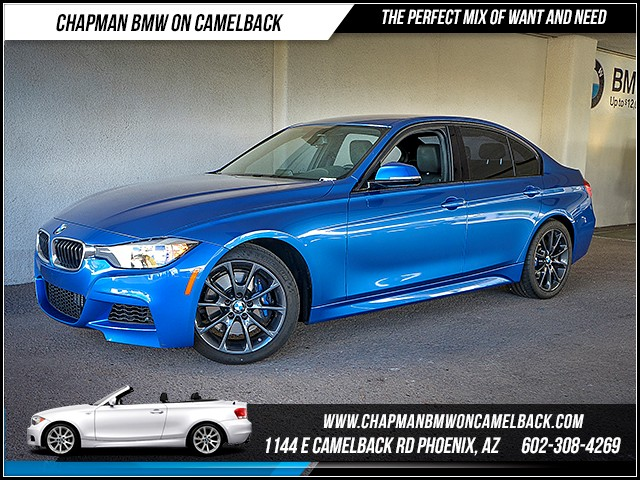 2016 BMW 3-Series 328i 15968 miles Satellite communications BMW Assist Phone hands free Driver