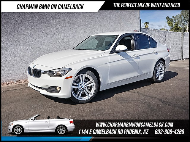 2014 BMW 3-Series Sdn 320i 40400 miles Black Friday Sales Event Over 500 preowned vehicles in