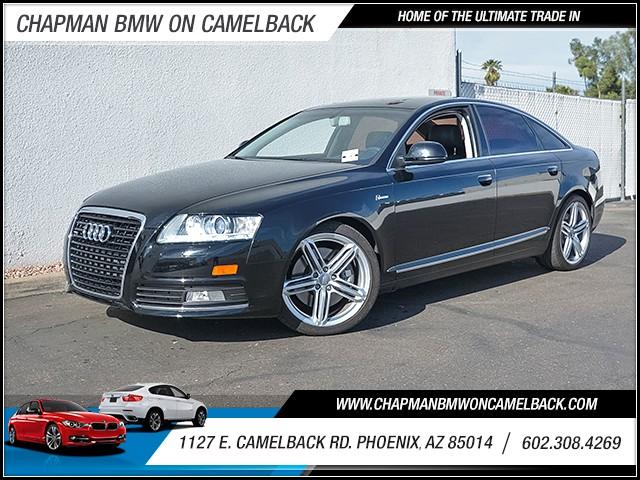 2010 Audi A6 30T quattro Prem Plus 83446 miles 6023852286 Chapman Value Center in Phoenix s