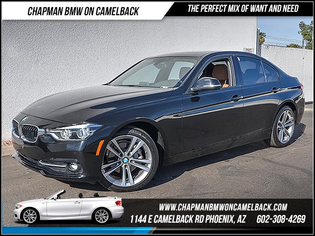 2016 BMW 3-Series Sdn 328d 49764 miles 6023852286 Holiday Sales Event at Chapman BMW on Cam