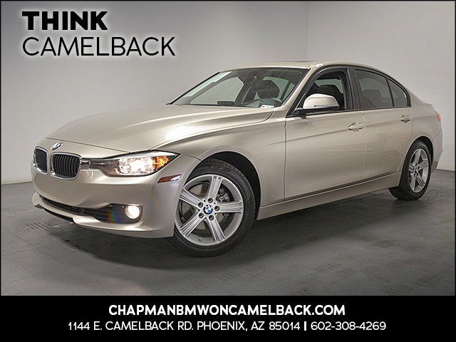 2014 BMW 3-Series Sdn 328i 50698 miles 1144 E Camelback Rd 6023852286 GRAND OPENING SALE at t