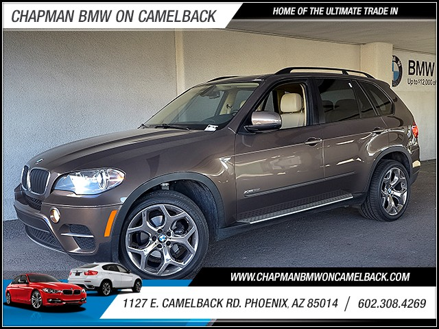 2013 BMW X5 xDrive35i 65791 miles 6023852286 Holiday Sales Event at Chapman BMW on Camelbac
