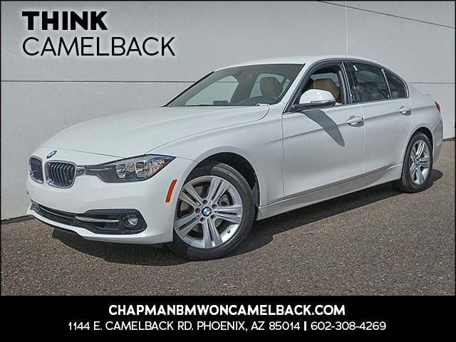 2017 BMW 3-Series Sdn 330i 14676 miles 1144 E Camelback Rd 6023852286 GRAND OPENING SALE at t