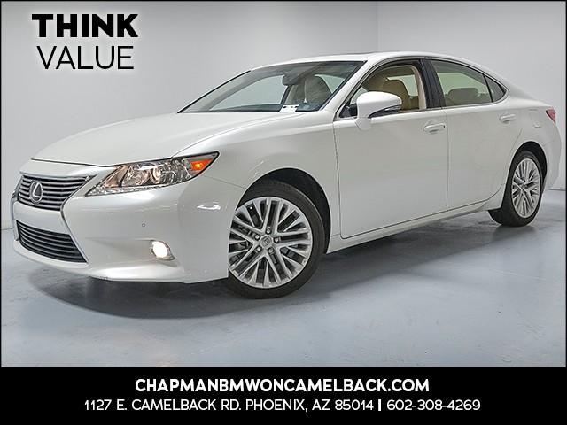 2014 Lexus ES 350 35064 miles VIN JTHBK1GG2E2145448 For more information contact our internet