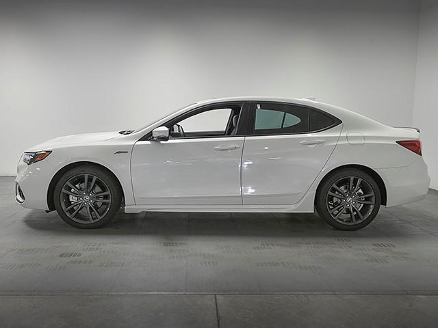 2018 ACURA TLX V6 W/TECH W/A-SPEC