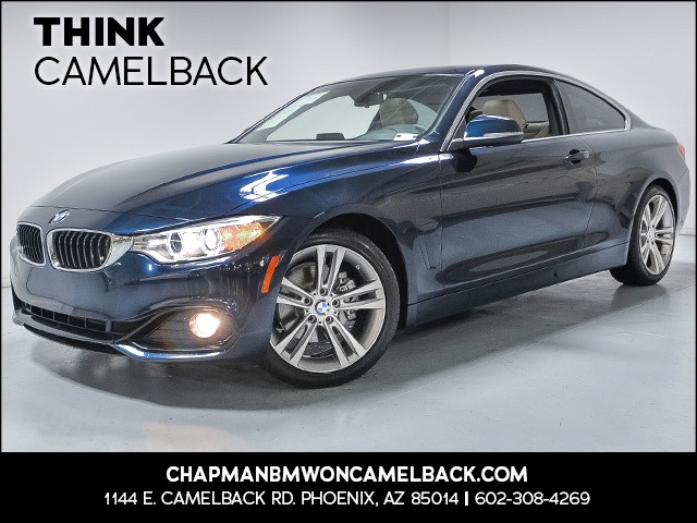 2016 BMW 4-Series 428i 10006 miles Think Camelback New Years Sales Event on