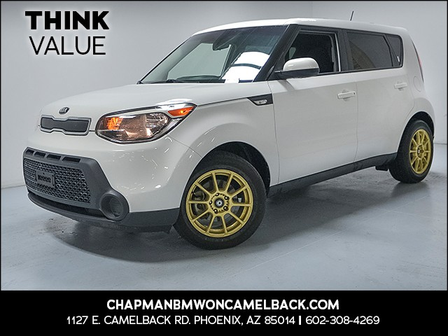 2014 Kia Soul 47676 miles VIN KNDJN2A29E7045082 For more information contact our internet spe