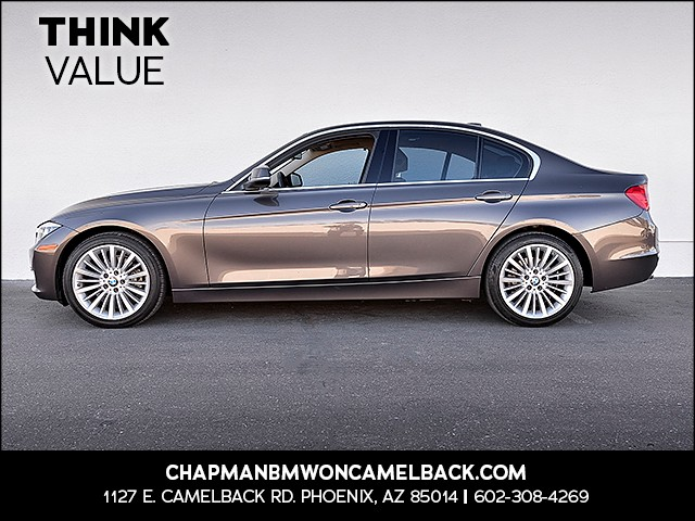 2015 BMW 3-Series Sdn 328i 25497 miles 1144 E Camelback Rd 6023852286 GRAND OPENING SALE at t