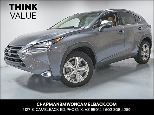 2017 Lexus NX 200t 28202 miles VIN JTJBARBZXH2100884 For more information contact our interne