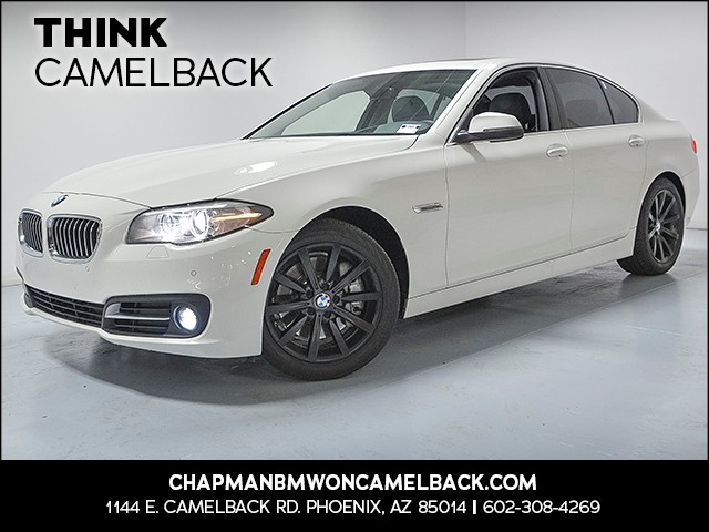 2015 BMW 5-Series 535i 28092 miles VIN WBA5B1C5XFD921461 For more informa