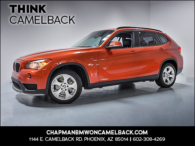 2015 BMW X1 sDrive28i 49492 miles VIN WBAVM1C57FV318424 For more information contact our inte