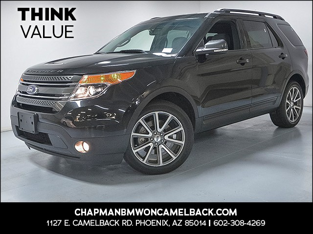 2015 Ford Explorer XLT 46623 miles VIN 1FM5K8D88FGB49766 For more information contact our int