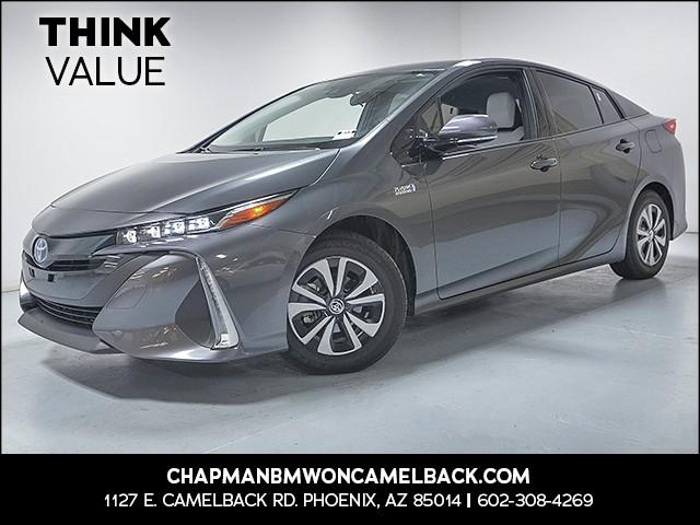 2017 Toyota Prius Prime Premium 20032 miles 6023852286 Think ValueChapman Value Center in