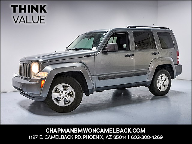 2012 Jeep Liberty Sport 72849 miles VIN 1C4PJLAK7CW109120 For more information contact our in