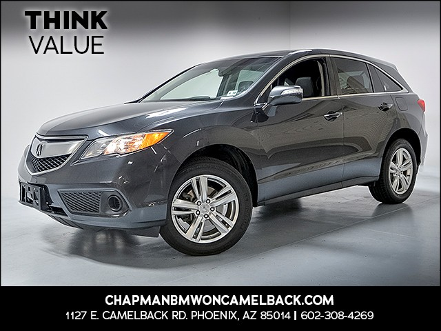 2014 Acura RDX 32567 miles 6023852286 Chapman Value Center in Phoenix specializing in late mod