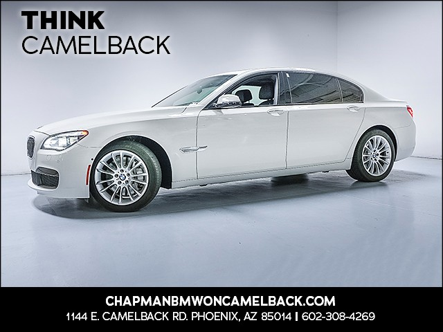 2015 BMW 7-Series 750Li 35002 miles VIN WBAYE8C55FD782028 For more information contact our in
