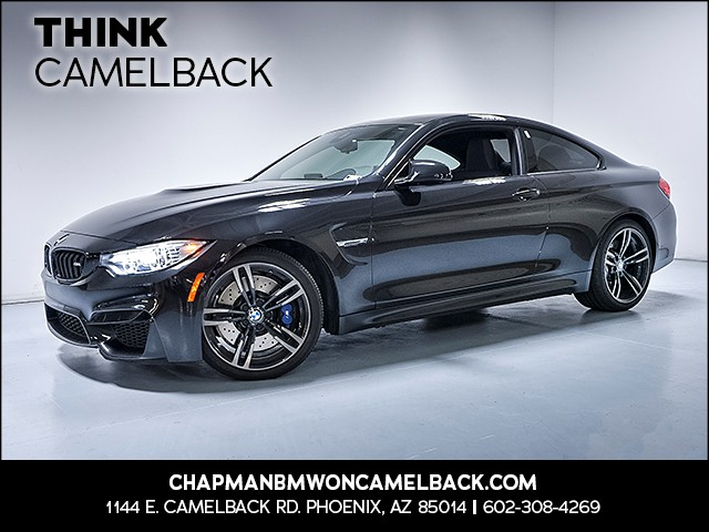 2016 BMW M4 40657 miles VIN WBS3R9C55GK336829 For more information contact our internet speci