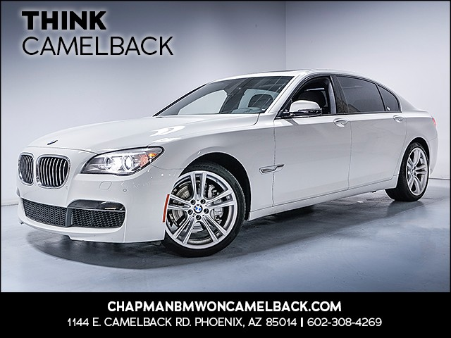2015 BMW 7-Series 740Li 34543 miles VIN WBAYE4C59FD947037 For more information contact our in