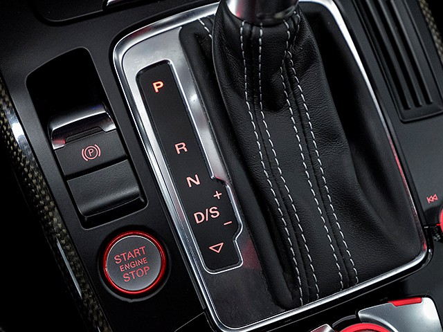 2015 AUDI S4 3.0T QUATTRO PREM PLUS