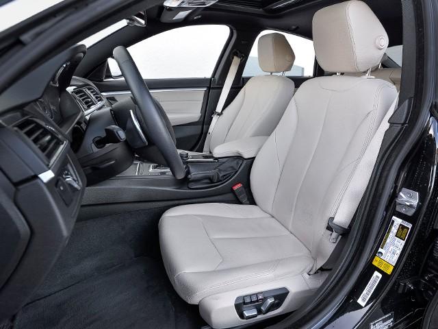 2016 BMW 4-SERIES 428I GRAN COUPE