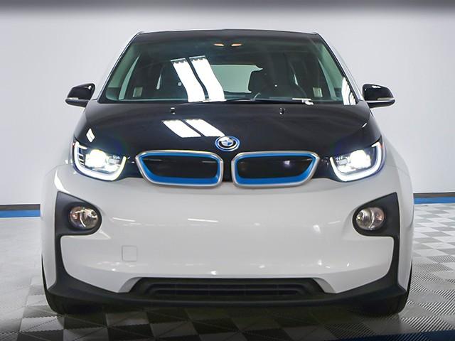 2017 BMW i3 94h