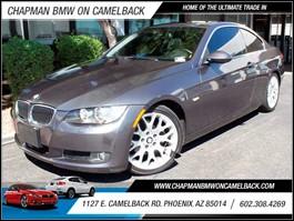2008 BMW 3-Series Cpe