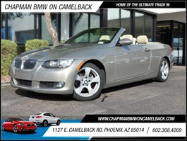 View the 2009 BMW 3-Series Conv