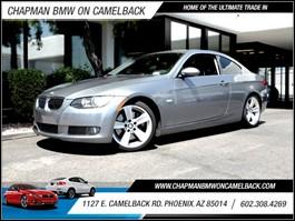 2007 BMW 3-Series Cpe