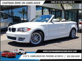 View the 2010 BMW 1-Series