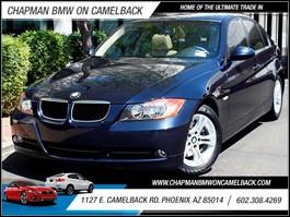 Chapman Bmw On Camelback Bmw Dealer In Phoenix Arizona