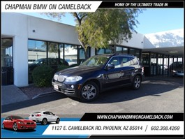 View the 2008 BMW X5