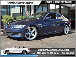 View the 2012 BMW 3-Series Cpe