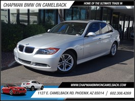 View the 2008 BMW 3-Series