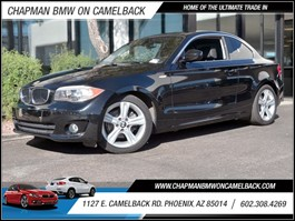 View the 2012 BMW 1-Series