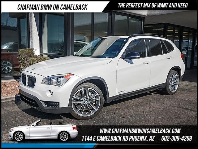Used 2014 BMW X1, $27995