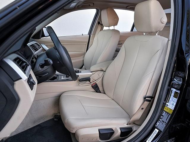 2015 BMW 3-Series Sdn 320i Xdrive